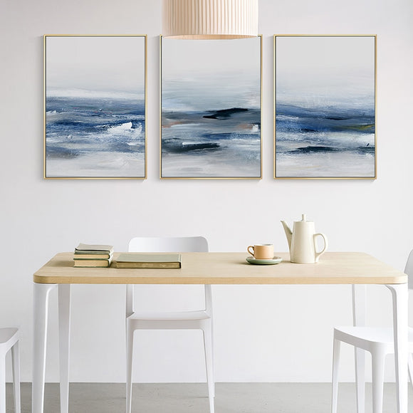 Modern Canvas Painting Wall Art Poster