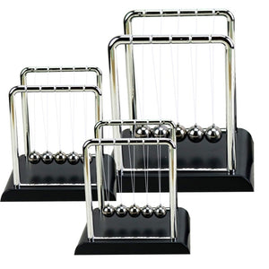 Simple Newton's Cradle Table  Pendulum Ball