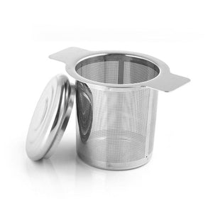 Reusable Mesh Tea Infuser