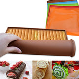 Swiss Roll Mat