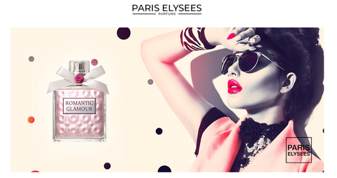 PARIS ELYSEES FEMININO