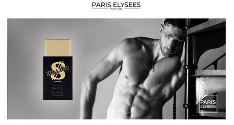 PARIS ELYSEES MASCULINO
