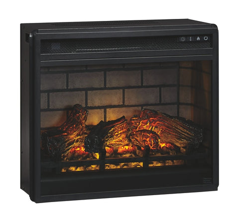 Derekson Fireplace