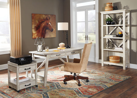 Carynhurst Home Office Set