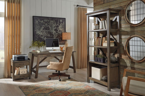 Johurst Home Office Set