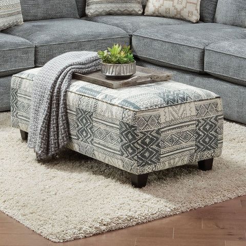 Eastleigh - Ottoman - Tribal Multi