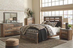 Chadbrook Bedroom Set