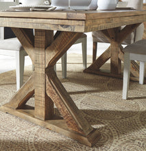 Grindleburg Dining Room Table