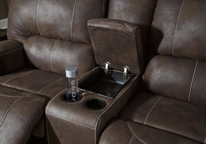 Kitching Power Reclining Loveseat
