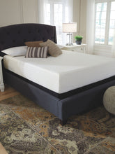 Chime 12 Inch Memory Foam Mattress in a Box