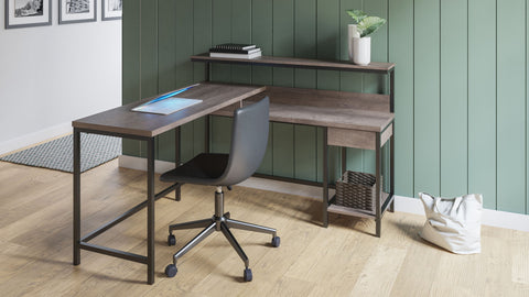 Dorrinson Home Office Set