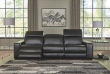 Mantonya Power Reclining Sectional