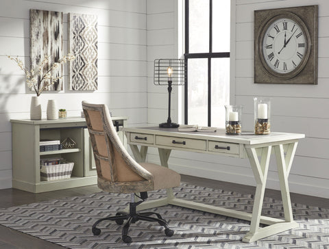 Jonileene Home Office Set