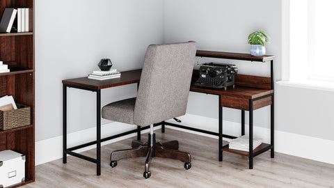 Camiburg Home Office Set