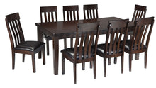 Haddigan Dining Room Set