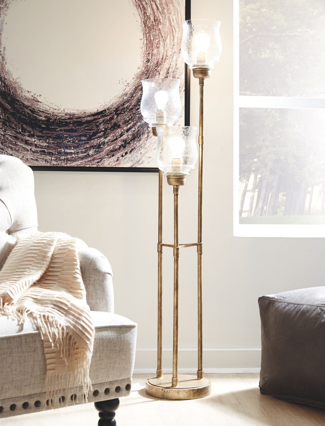 Emmie Floor Lamp