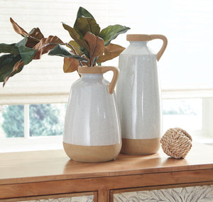 Tilbury Vase (Set of 2)