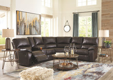 Warstein Reclining Sectional