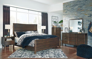 Kisper Bedroom Set