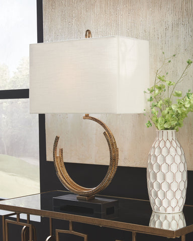 Jaslene Table Lamp