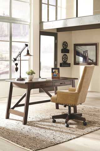 Baldridge Home Office Set