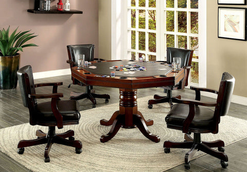 Rowan - Game Table - Cherry