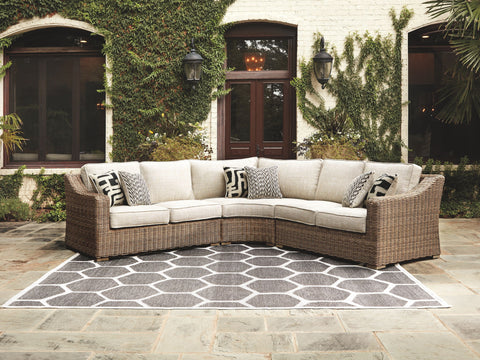 Beachcroft Outdoor Seating Set