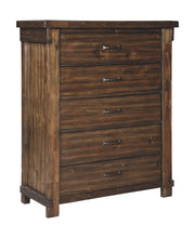 Lakeleigh Chest of Drawers