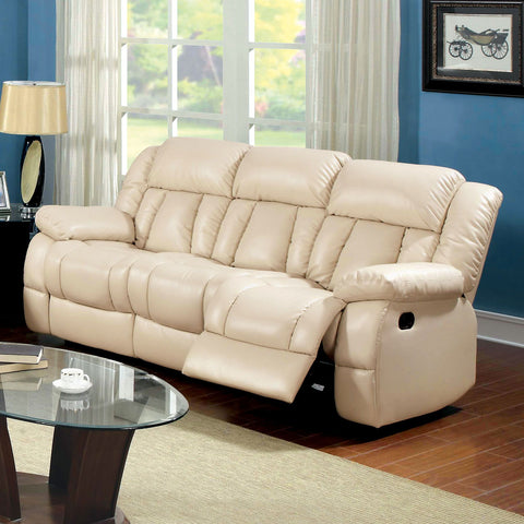 BARBADO - Sofa + Loveseat - Ivory