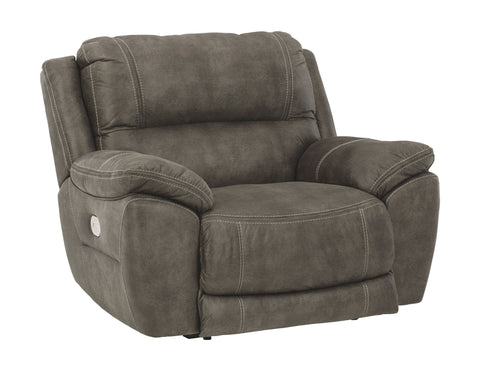 Cranedall Oversized Power Recliner