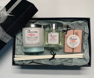 1Hundred Per-Scent Christmas Gift Set