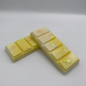 #015 Piña Colada 50g Snap Bar