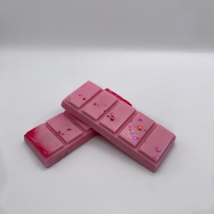#014 Raspberry Daquiri 50g Snap Bar