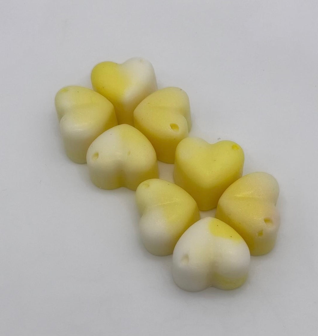 #015 Piña Colada 70g Bag of Hearts