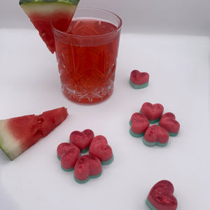 #019 Watermelon Daiquiri 70g Bag of Hearts