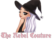 the rebel couture