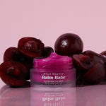 Balm Babe Black Cherry Lip Balm