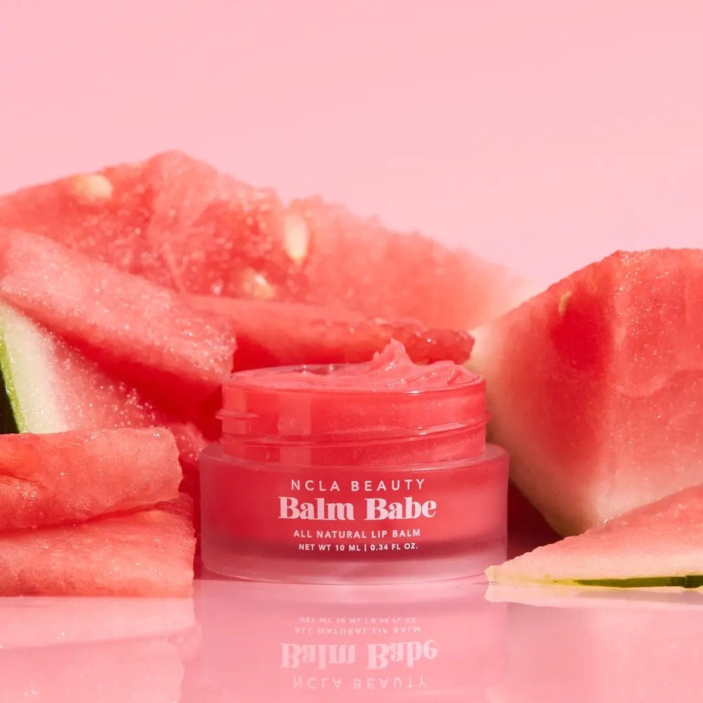 Balm Babe Watermelon Lip Balm