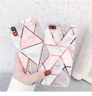 Marble Dream case for iPhone