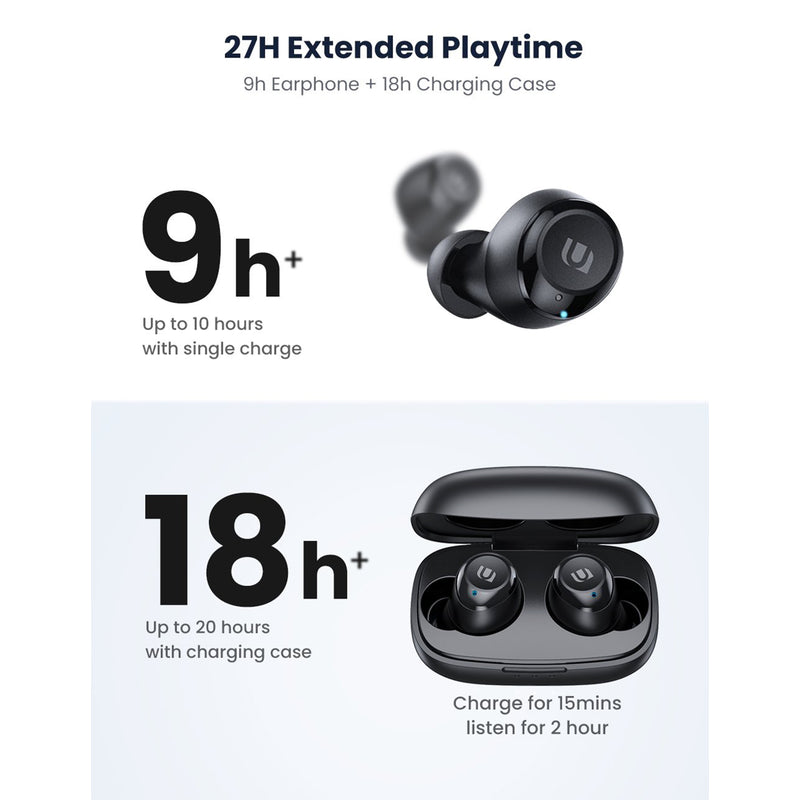 HiTune True Wireless Earbuds