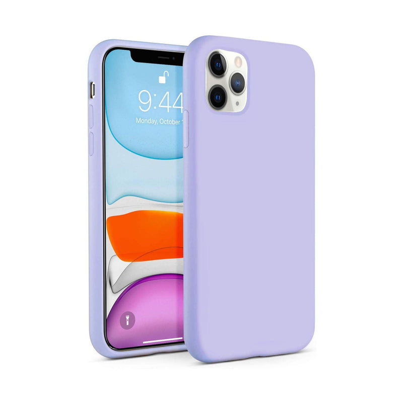 Full Body Liquid Silicone Case for iPhone 11 Pro (5.8 inch)