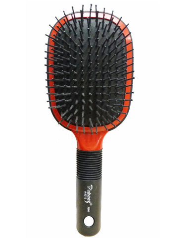 Pinkees  Paddal Hair Brushes Over Grip Handles