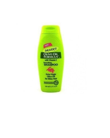 Palmer'S Olive Oil Formula Shampoo Extra Virgin Olive Oil For Shiny Hair