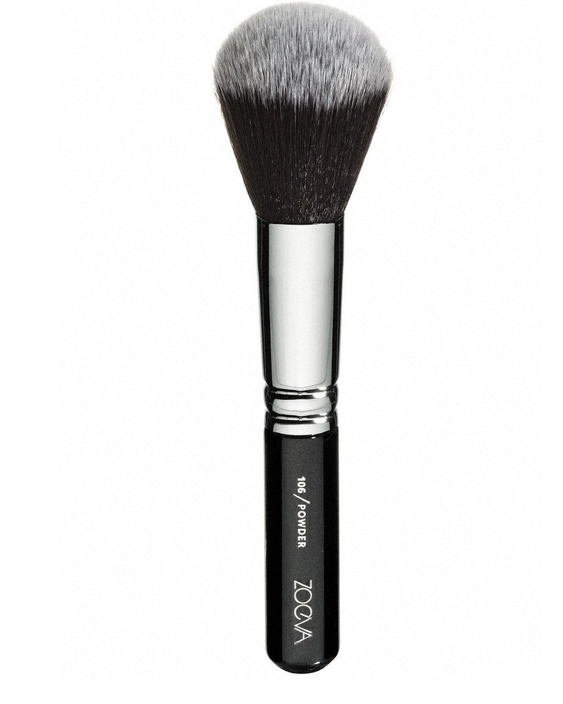 Zoeva 106 Powder Face Brush (Pack of 1)