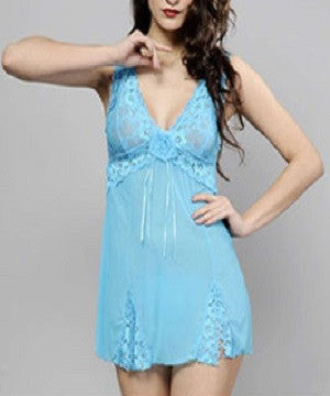 K75-2631 Baby Doll Nighty
