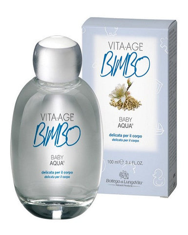 Bottega Di Lungavita Baby Water (100Ml)