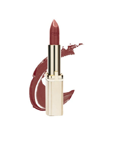 L'Oreal Paris Color Rich Lipstick Brown-237