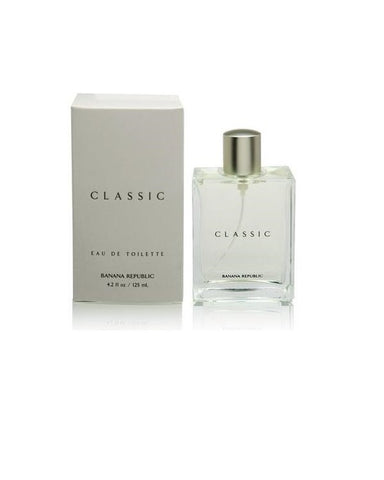 Banana Republic Classic-Banana Republic -125Ml