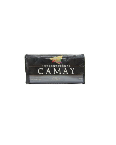 INTERNATIONAL CAMAY CHIC FRAGRANCE SOAP