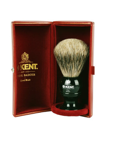 KENT BLK2 SHAVING BRUSH